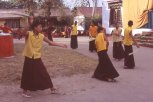 monks' dance