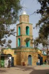church in Harar