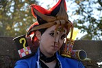 Lucca cosplay