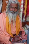 il sadhu and cross words