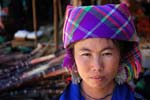 young Hmong
